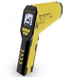Thermomètre Infrarouge Polyvalent de Précision TP10 Trotec Professionnel