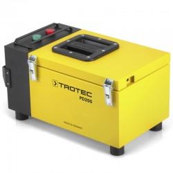 Suchsystem für Lecks durch pulse elektrische PD200 Trotec