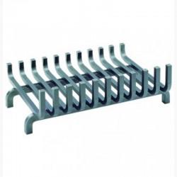 Home shell Zebra grey 9 bars 50 Dixneuf Design grid