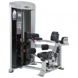 Oblique Twist Machine Pro MOT-1800 Mega Power Steelflex