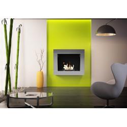 生物エタノールの暖炉プラチナ デュアル Neoflame