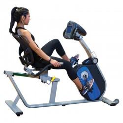 Vélo de Fitness à Position Couchée Endurance B4R