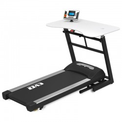 With Office Evocardio WTD200 Walkstation treadmill