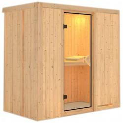 Variado 2 Finnish steam sauna