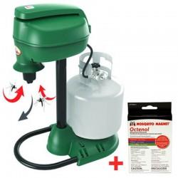 Anti-Moustique Extérieur Mosquito Magnet Pioneer