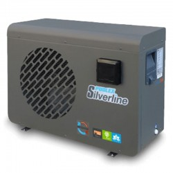 Silverline 70 Poolex R32 30 to 40 m pool heat pump 3
