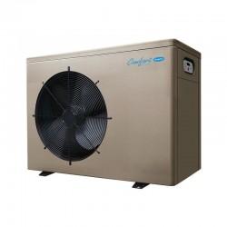Comfortline BWT 8kw for pool 20 to 35 m3 Inverter heat pump