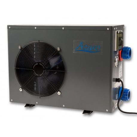 Pompe à Chaleur Azuro BP-30WS PoolMarina 3KW-2.8M3H Blanc