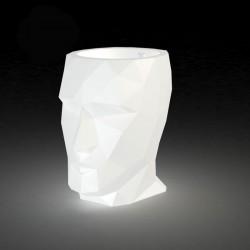 Pot Adan Lumineux Vondom à Led Blanc 42