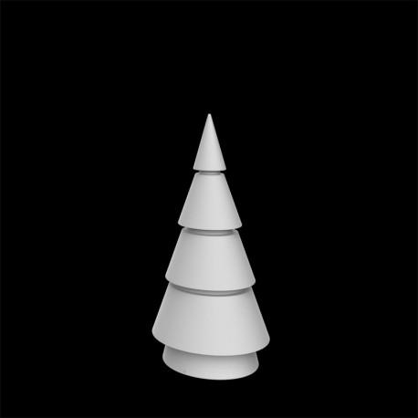 Sapin de Noel Forest Vondom LED Hauteur 150 Eclairage