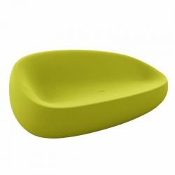 Couch sofa stone Vondom pistachio