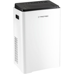 Condizionatore d'aria Mobile Trotec Cap 4100 E per 54 m2-135 m3
