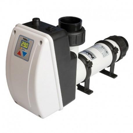 Pool heater BWT Pahlen Incoloy-825 Aqua-Line 3kW