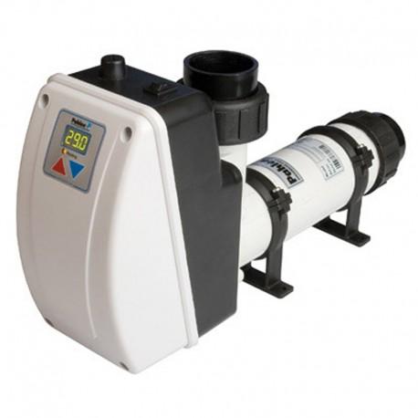 Pool heater BWT Pahlen Aqua-Line Titanium 9kW