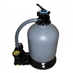 Groupe de Filtration à Sable BWT P-GFS 500-EH 8m3h