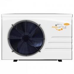 PoolStyle Inverter R32 9.5KW Pompa di calore