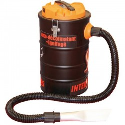 Aspirateur à Cendre Interstoves 1000W