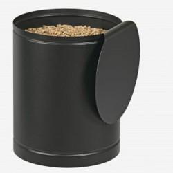Granules Storage Batiss Black Givré Dixneuf Design