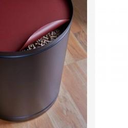 Granules storage Palass Rouge Givré Dixneuf Design
