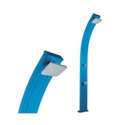Formidra Spring 30L Chuveiro Solar de Alumínio Azul