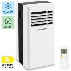 Climatiseur Trotec Mobile PAC 2600 X 34 m2