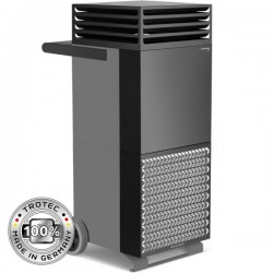 Site Trotec 6500 power 1400 W TAC Air Purifier