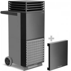 Purificateur d'air TAC V+ à haute fréquence Trotec Gris basalte-noir