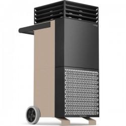 Purificateur d'air TAC M à haute fréquence Bronze-noir Trotec