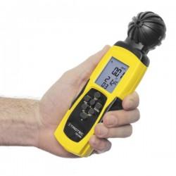 Analyseur d'ozone Trotec OZ-ONE