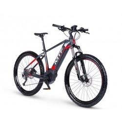 Men's electric ATV 9-speed 250 W 13.4 Ah MTF 21'