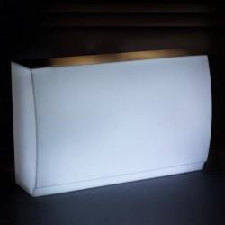 Bar Design Fiesta 120 cm Bright Vondom with worktop