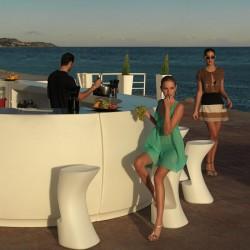 Bar Design Fiesta 120 cm Vondom with worktop
