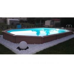 Swimmingpool Zodiac Azteck