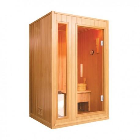 Sauna A Vapore.Sauna Vapore Zen 2 Posti A Sedere Selezione Veryspas