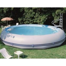 Kit piscine autoportante Zodiac Original WINKY 4 ronde 500 x 120
