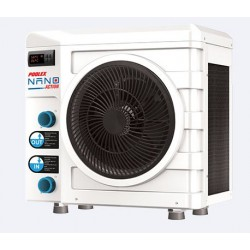 Poolex Nano Action 3 kW heat pump
