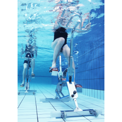 Vélo pour Piscine WR5 Aquafitness - Selection VerySport
