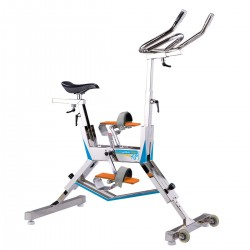 Vélo pour Piscine WR4 Aquafitness - Selection VerySport