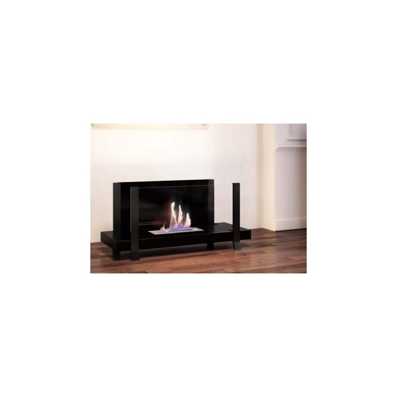 chemin e bio thanol fire bench burner box sublima. Black Bedroom Furniture Sets. Home Design Ideas