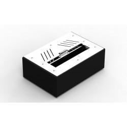 univeco. Black Bedroom Furniture Sets. Home Design Ideas