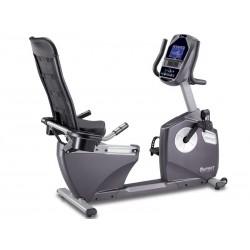 Vélo semi-couché XBR25 Spirit Fitness