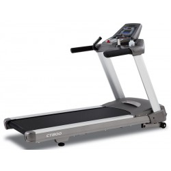 Tapis roulant professionale spirito Fitness CT800