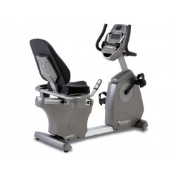 Vélo d'appartement Spirit Fitness CR800