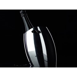 Polished Tin Villesso OA1710 champagne bucket