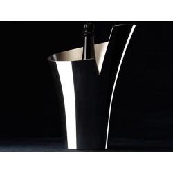 Seau à Champagne Cooler FlOwer OA1710