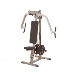 Appareil poste pectoraux GPM65 Body-Solid