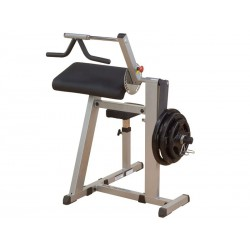 Pupitre Biceps-Triceps GCPT380 Body-Solid
