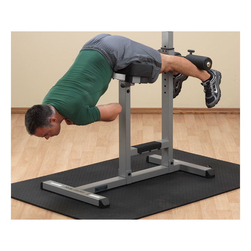 Chaise romaine fitness doctor tower pro cool see also related to tabouret selle de cheval for Chaise romaine