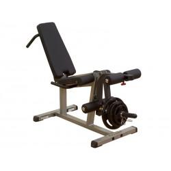 وظيفة الساق مطوية ملحق GLCE365 الجسم الصلبة