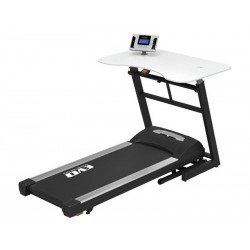 Market carpets Walkstation desk WTD200 Evocardio